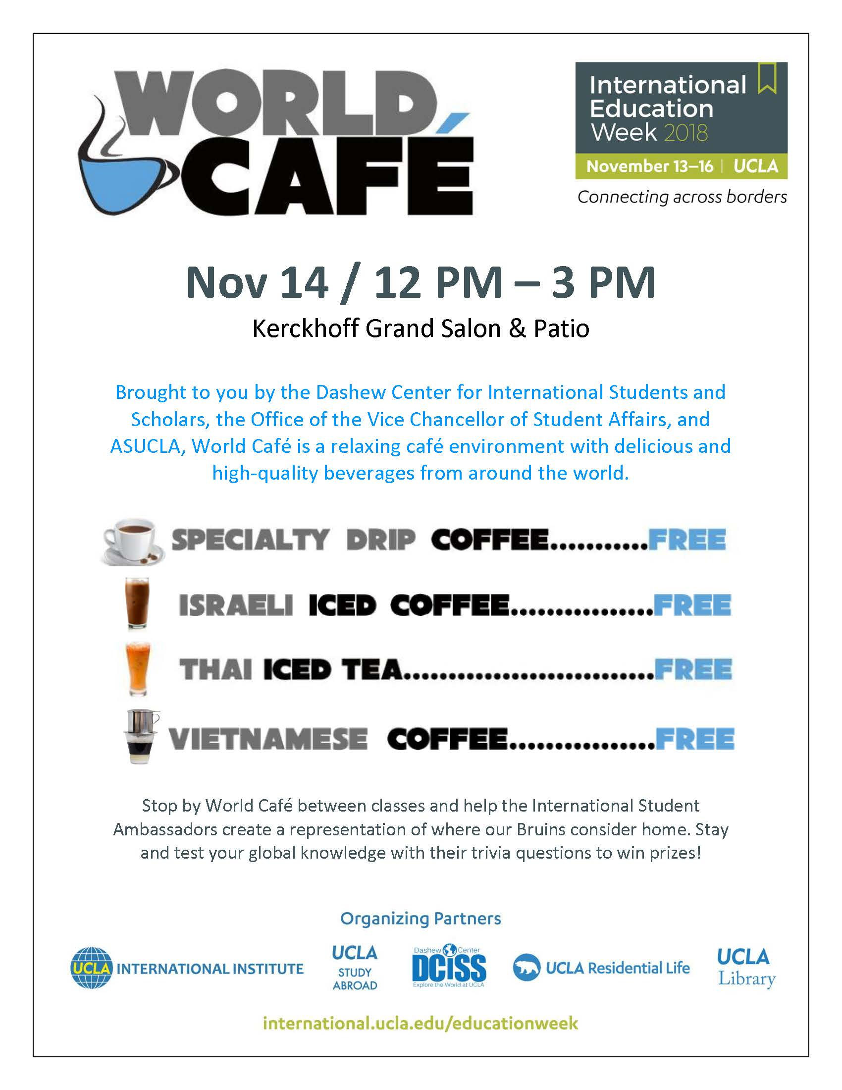 IEW_Flyer_World Cafe_2018 flyer